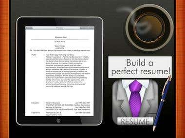 Best Resume Lite