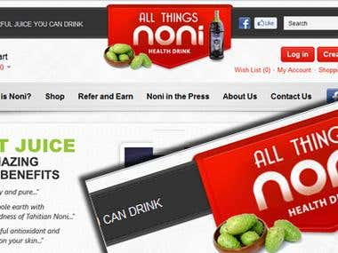 All Things Noni