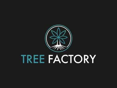 Tree Factory Logo