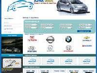 ajwamotors.com