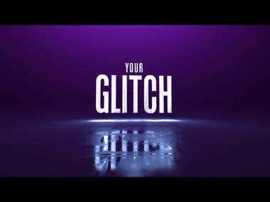 Intro - Glitch