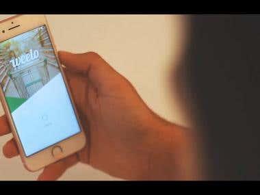 Weelo App Commercial