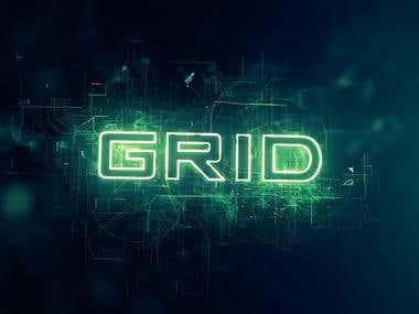 Intro - Grid