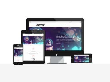 Fantex - Financial services Platform