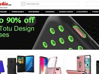 lapoochie E-Commerce