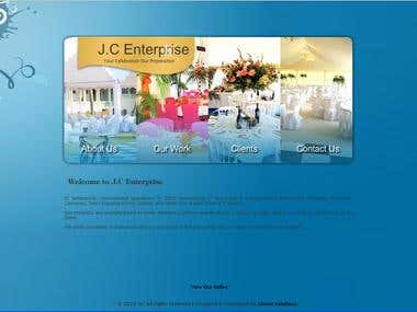 corporate event management websites
