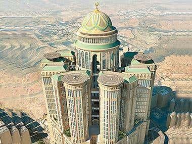 Kudai Towers