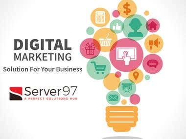DIGITAL MARKETING AGENCY POST