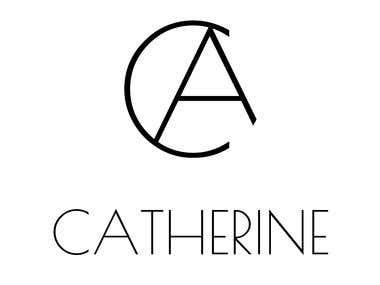 Catherine Watches - Logo