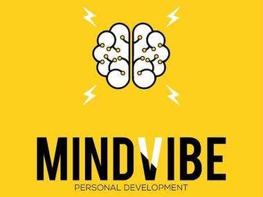 MindVibe Logo