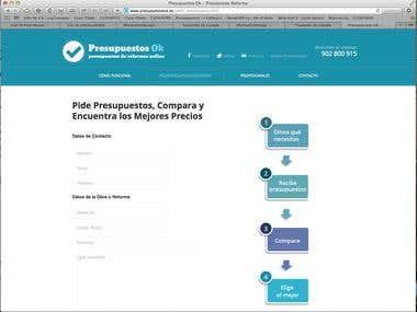 www.presupuestosok.es
