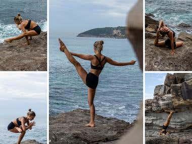 Yoga Photos 2