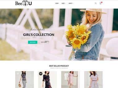 Bee You Sportswear