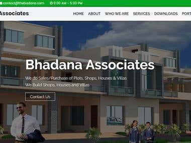 Bhadana Associates