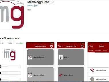 Mobile App (iOS)