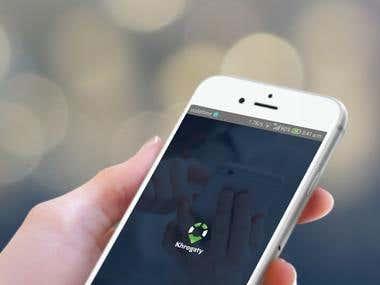 Khrogaty App