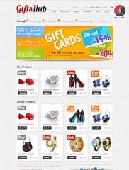 Gifts Hub
