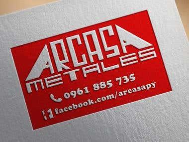 ARCASA Logo