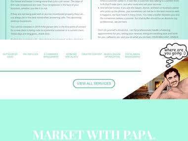Marketing Poppy