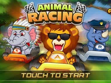 Animal Racing image