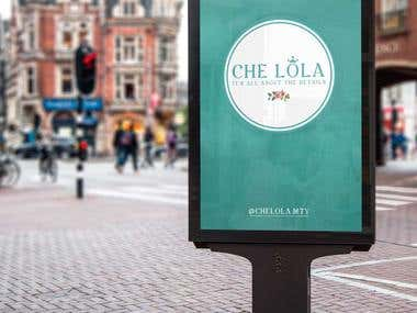 Che Lola - It`s All About the Details
