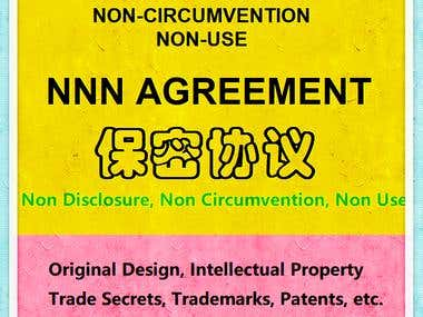 China NNN Agreement