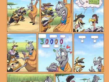 Rhino y las matematicas