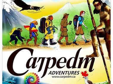 CarpeDM Adventure