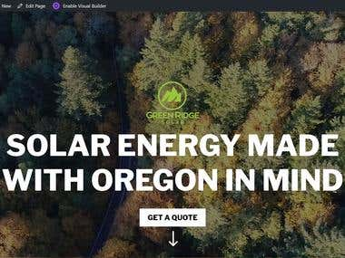 Green Ridge Solar