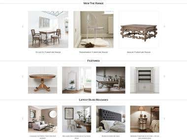 Luxury Interiors French Furniture