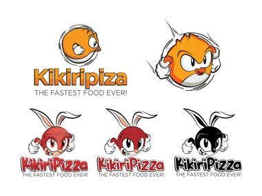 Logo Design & Mascot