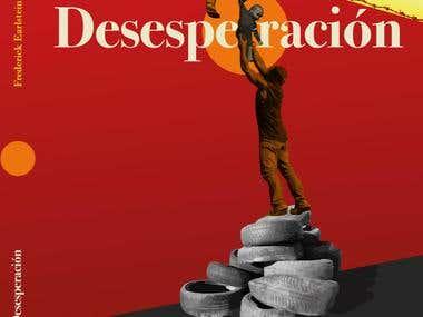 'Deseperación' Cover
