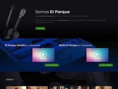 elparque.org
