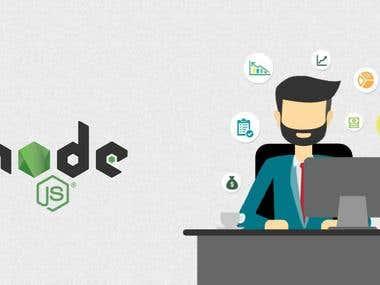 REST API = Node + MongoDB + Heroku
