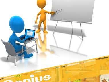 Professional Presentation Preparation Service