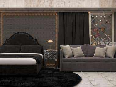 Home Designs By Yasmin Osama