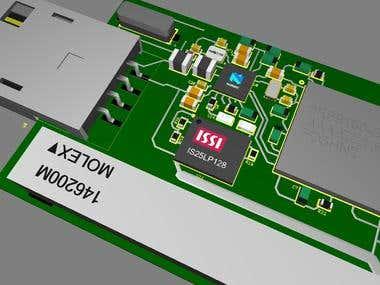 GSM-USB MASS STORAGE DEVICE