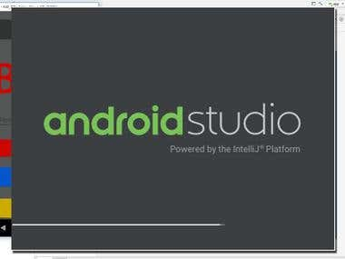 Android Studio Game