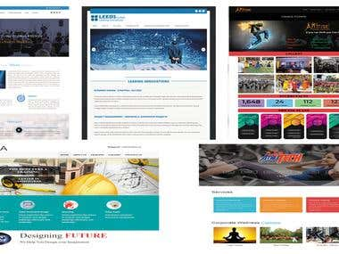 websites images