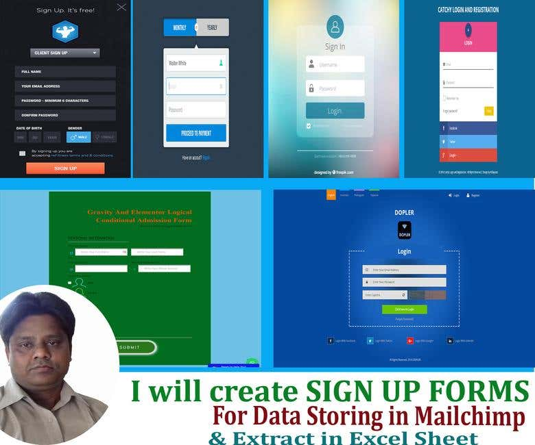 Create Popup & Subscribe Form Using Elementor Popup Builder