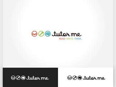 Logo Design - Tutor Me