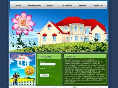 Real Estate_Website#1