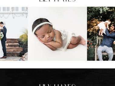 www.lilyhayesphotography.com