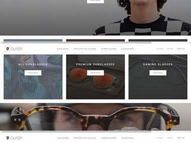 https://glassyeyewear.com/