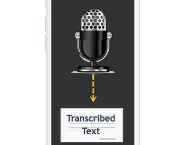 on device auto translator using amazon web service