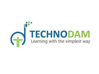 Technodom Logo Design Contest
