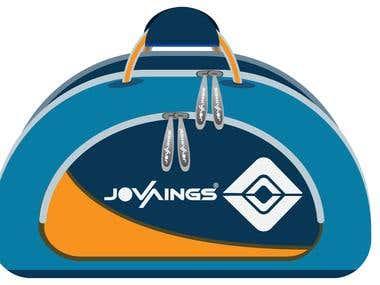 Sport Bag Design