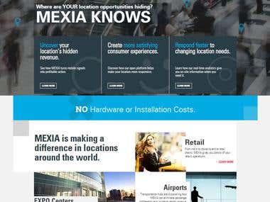 Canada Aero Omni-Channel (MEXA)