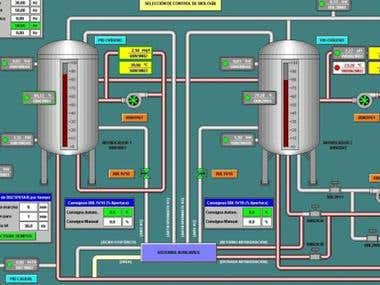 Scada Aplication