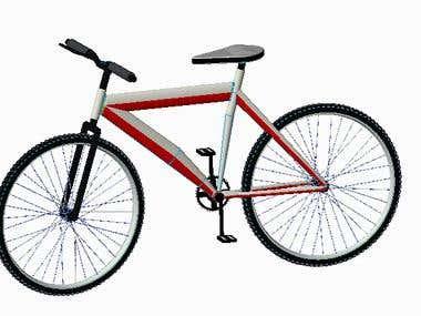 CREO CYCLE DESIGN